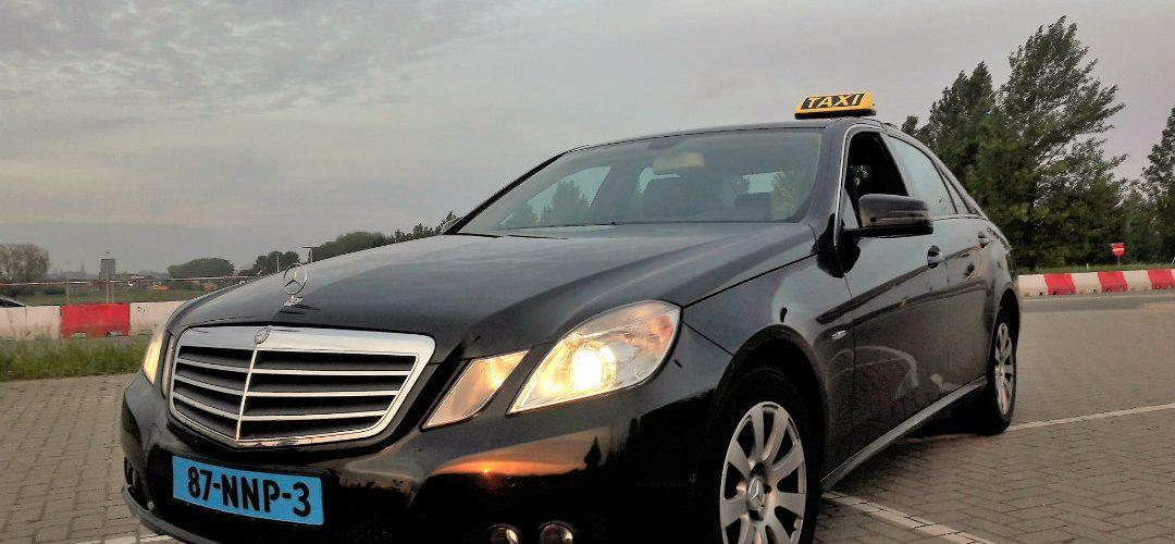 taxi in nijmegen